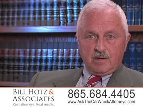 Car Wreck Lawyer Knoxville TN | 865-684-4405 | Injury