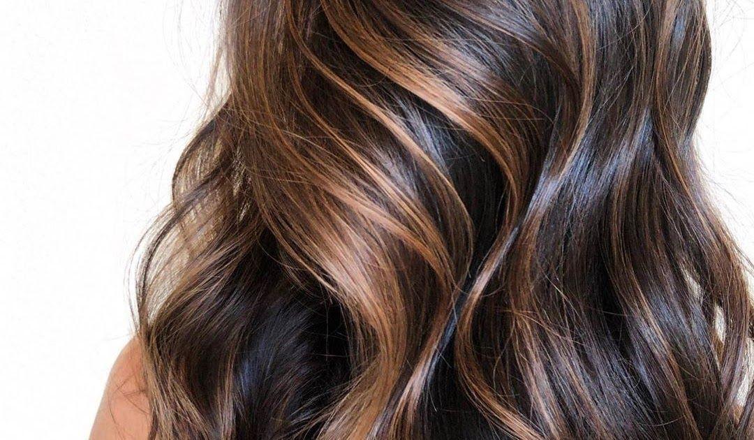 mokka haarfarbe