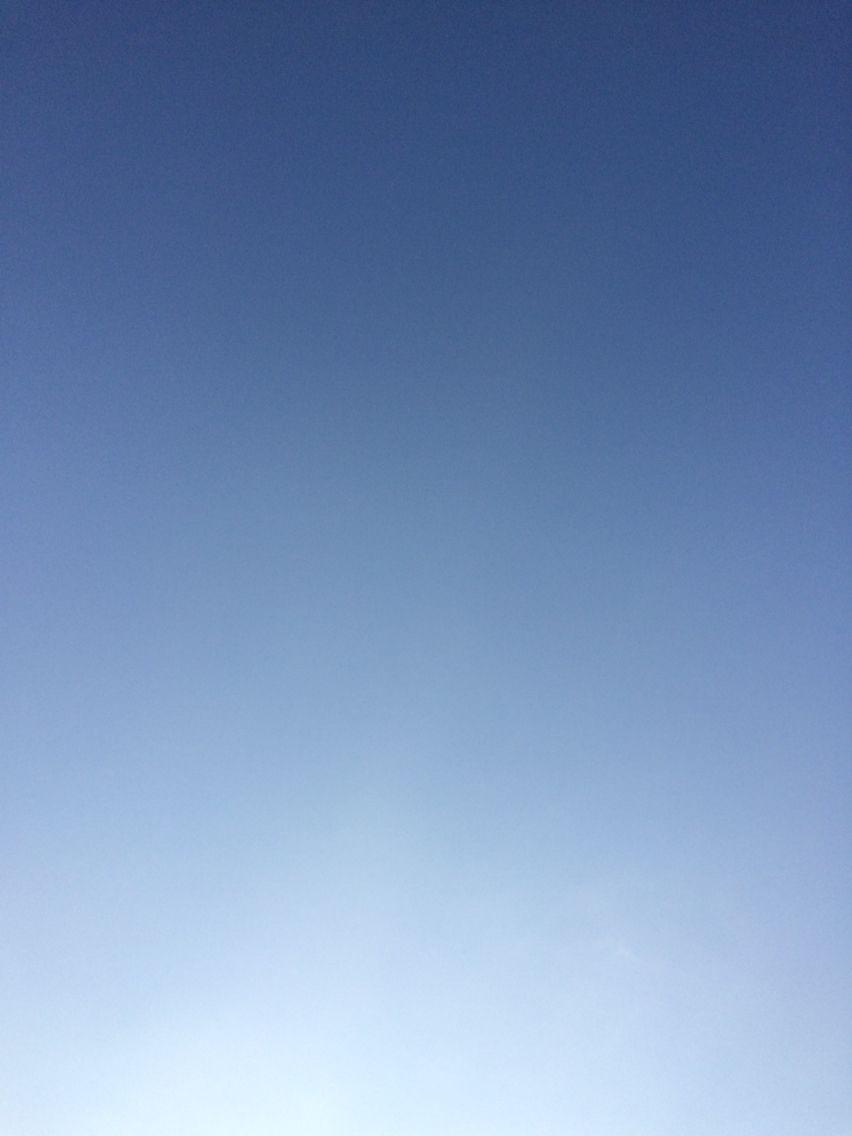 2014년 10월 4일의 하늘