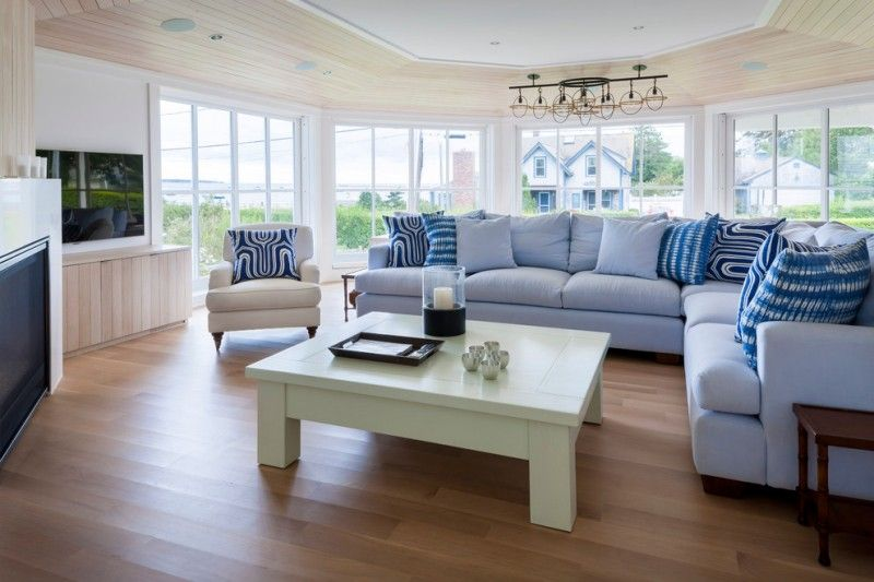 Enchantingly Beautiful Living Rooms