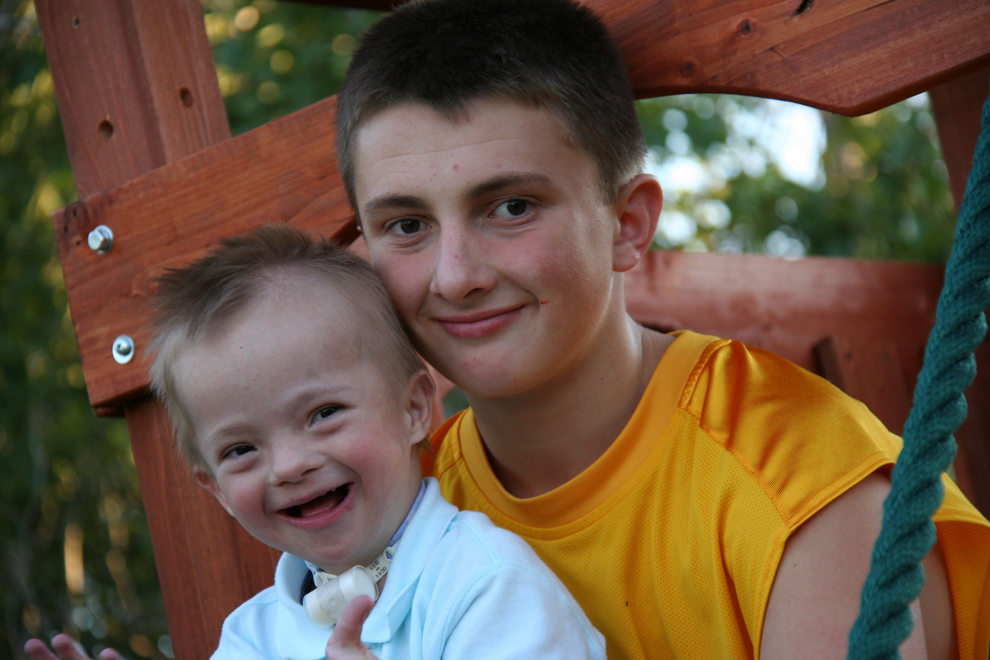 Down Syndrome Is A Naturally Occurring Chromosome