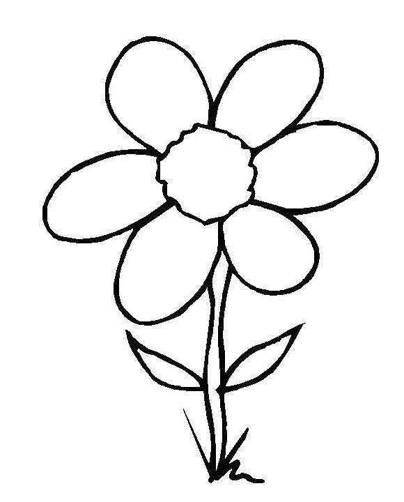 Coloringkidz Com Flower Coloring Sheets Flower Coloring Pages Cartoon Coloring Pages