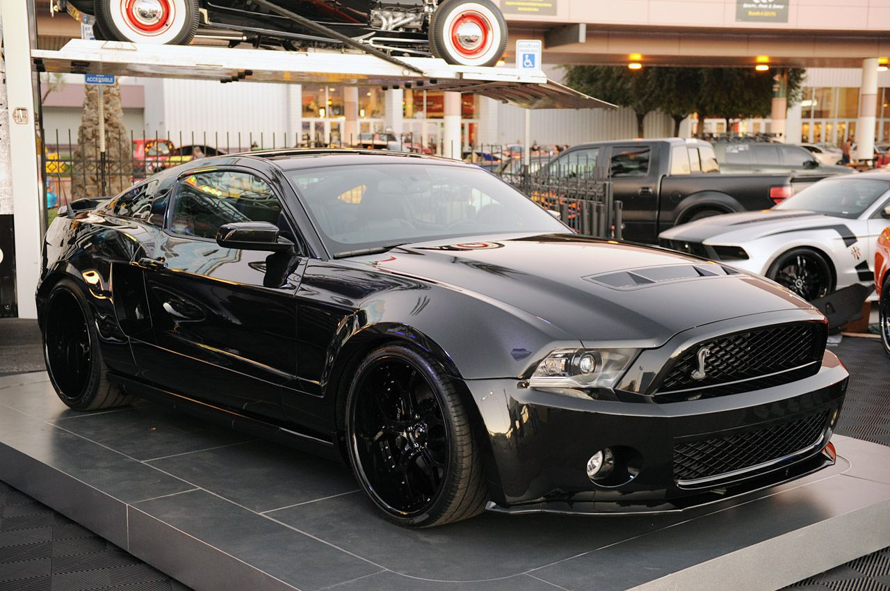 2014 mustang gt wide body kit google search stang. Black Bedroom Furniture Sets. Home Design Ideas