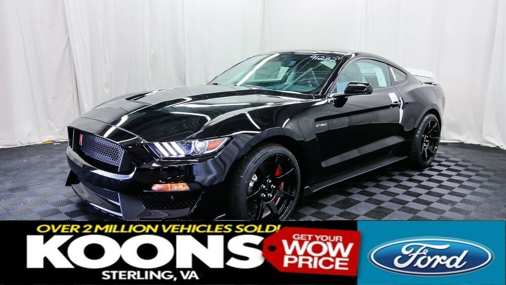 Ebay Advertisement 2019 Ford Mustang Shelby Gt350r 2019 Ford