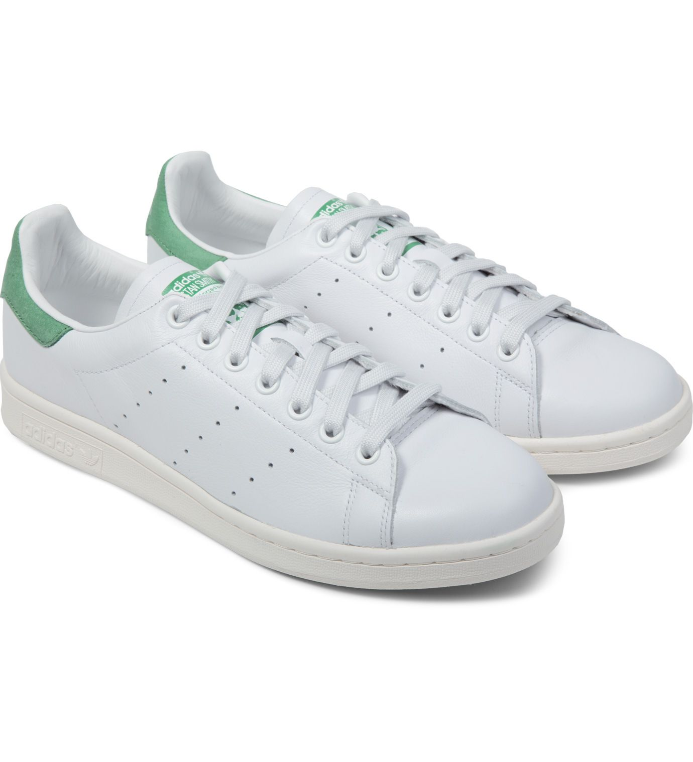 WhiteGreen Stan Smith D67361 Shoes | Cool Shoes !! | Shoes