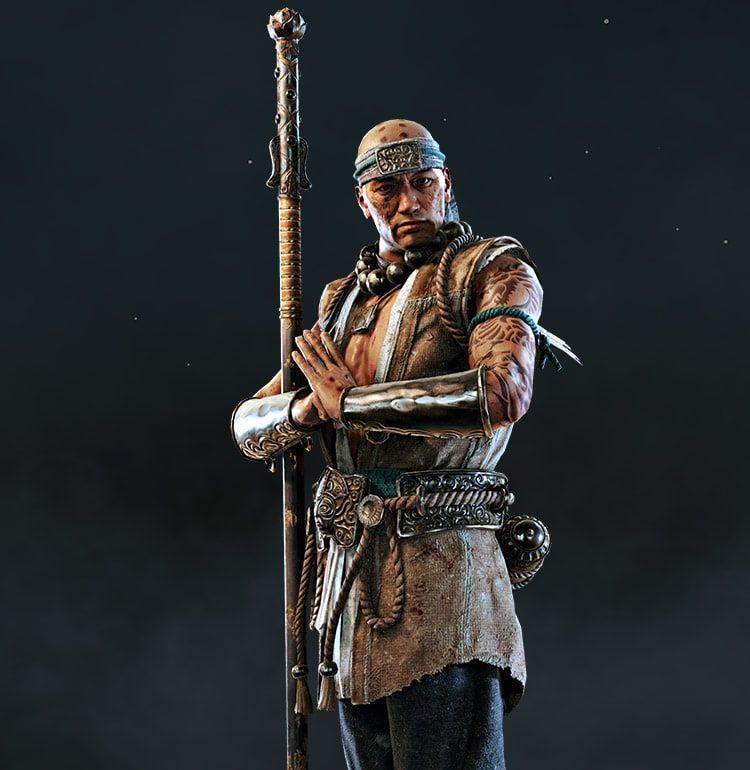 The Shaolin Guide For Honor Wu Lin Hero Ubisoft (US)