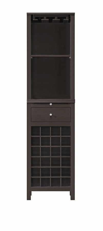 modern wine rack furniture. kentucky brown modular modern wine cabinet with hanging glass rack furniture