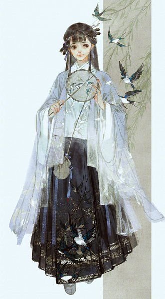Ibuki Satsuki Image #2544952 - Zerochan Anime Imag