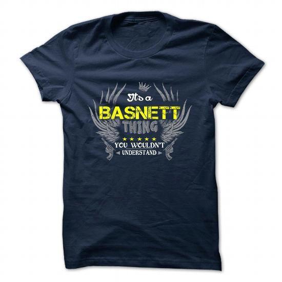 BASNETT