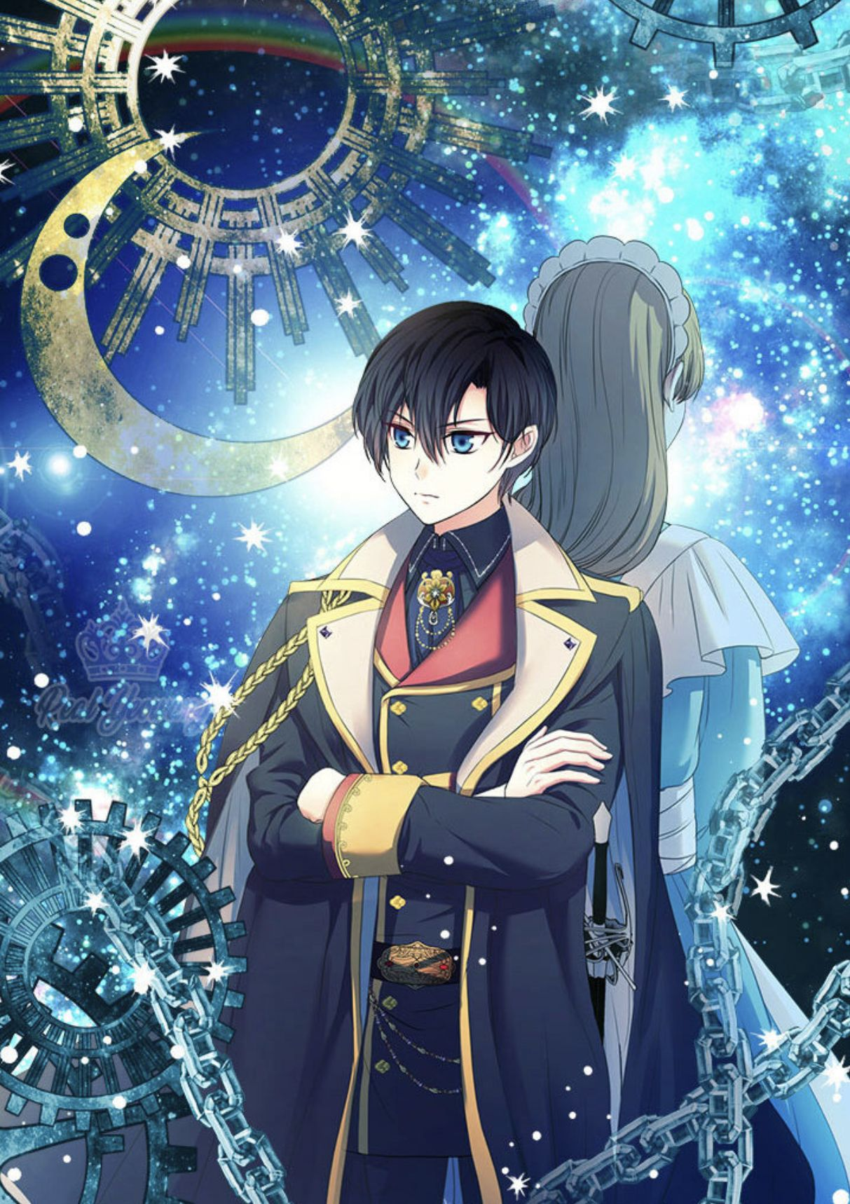 Chap 25 Manhwa, Anime, Manga