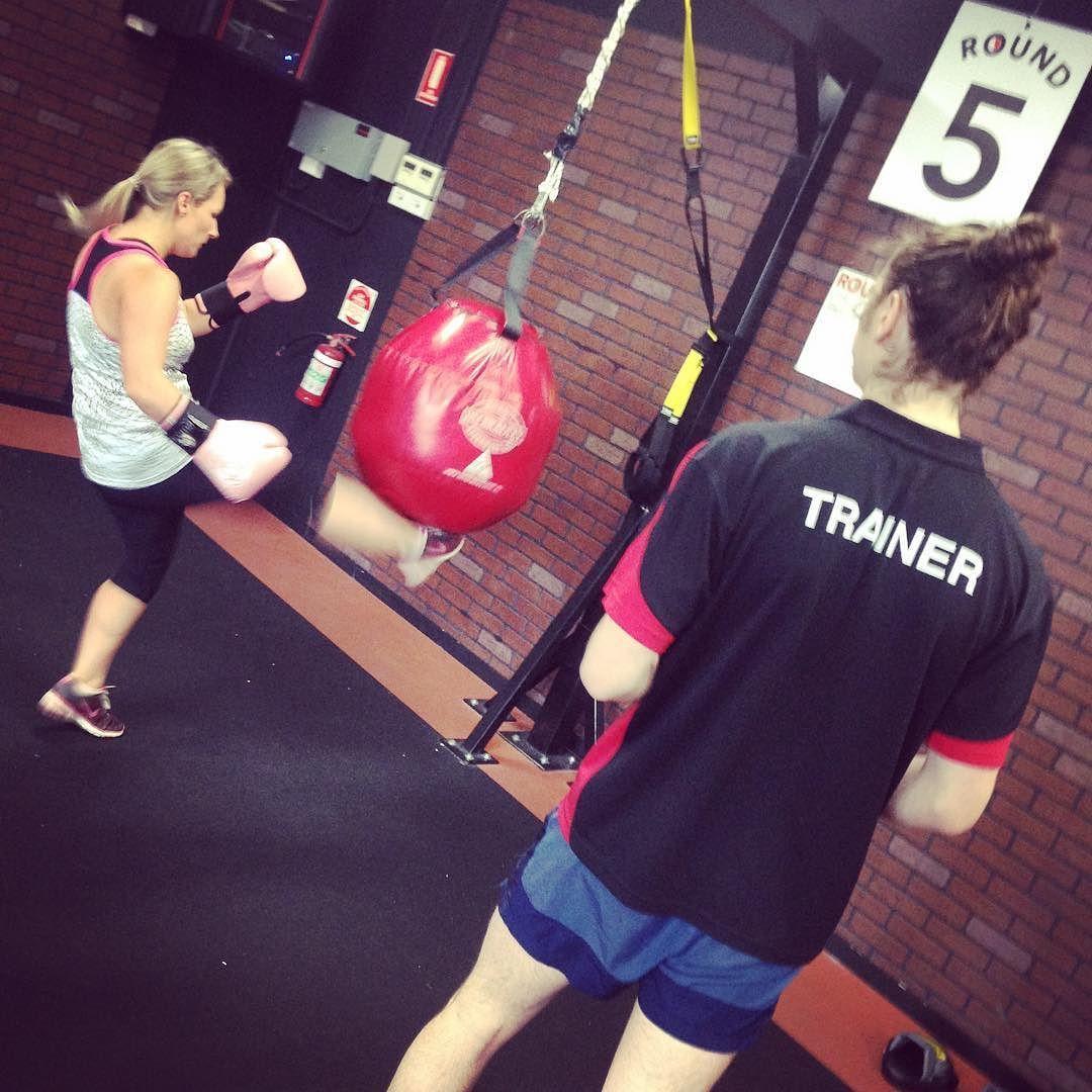 Warrnambool gym