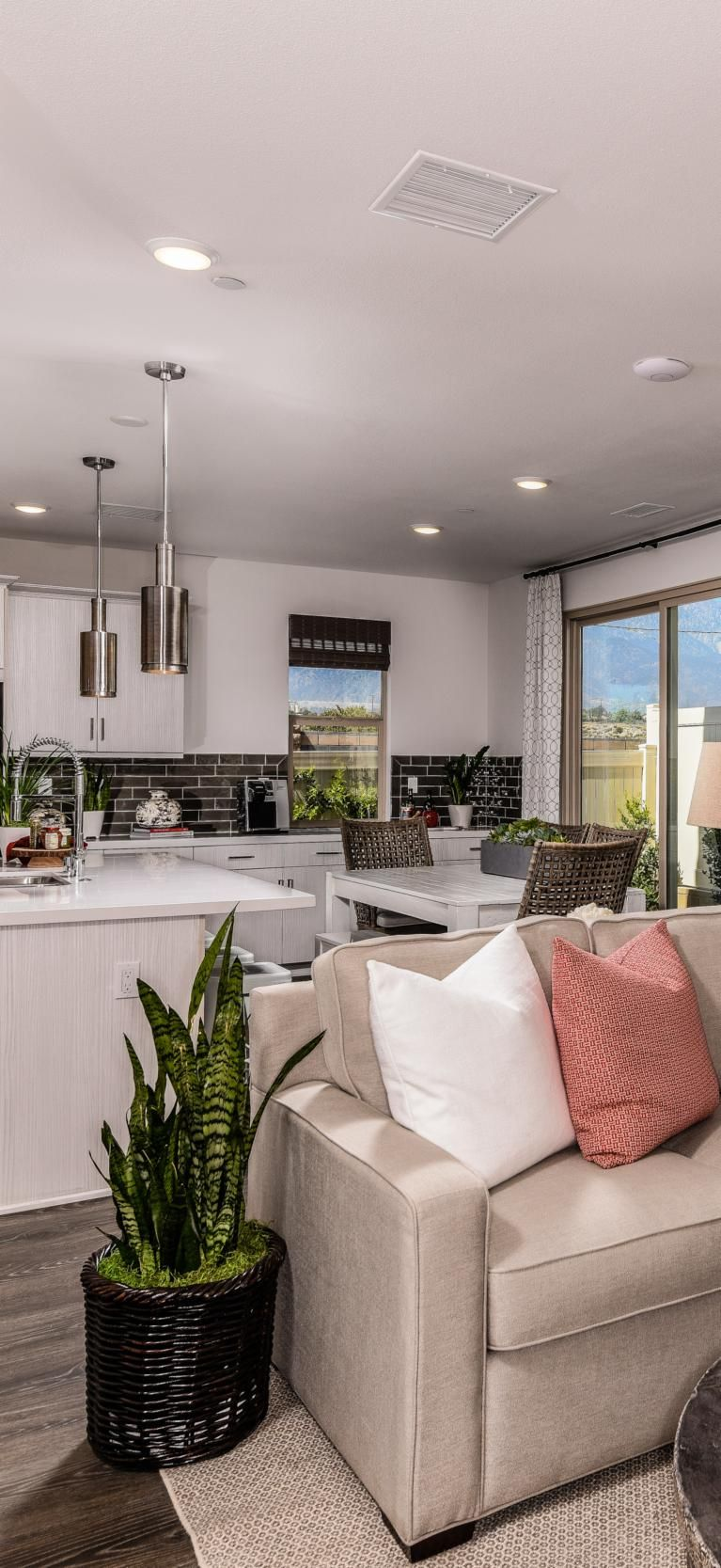 Imagine coming home to this nnewhome dreamhome homesforsale realestate socal luxuryliving
