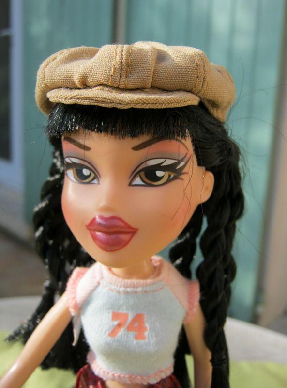 Poupée Bratz - Années 2000   Barbie et autres poupées ...