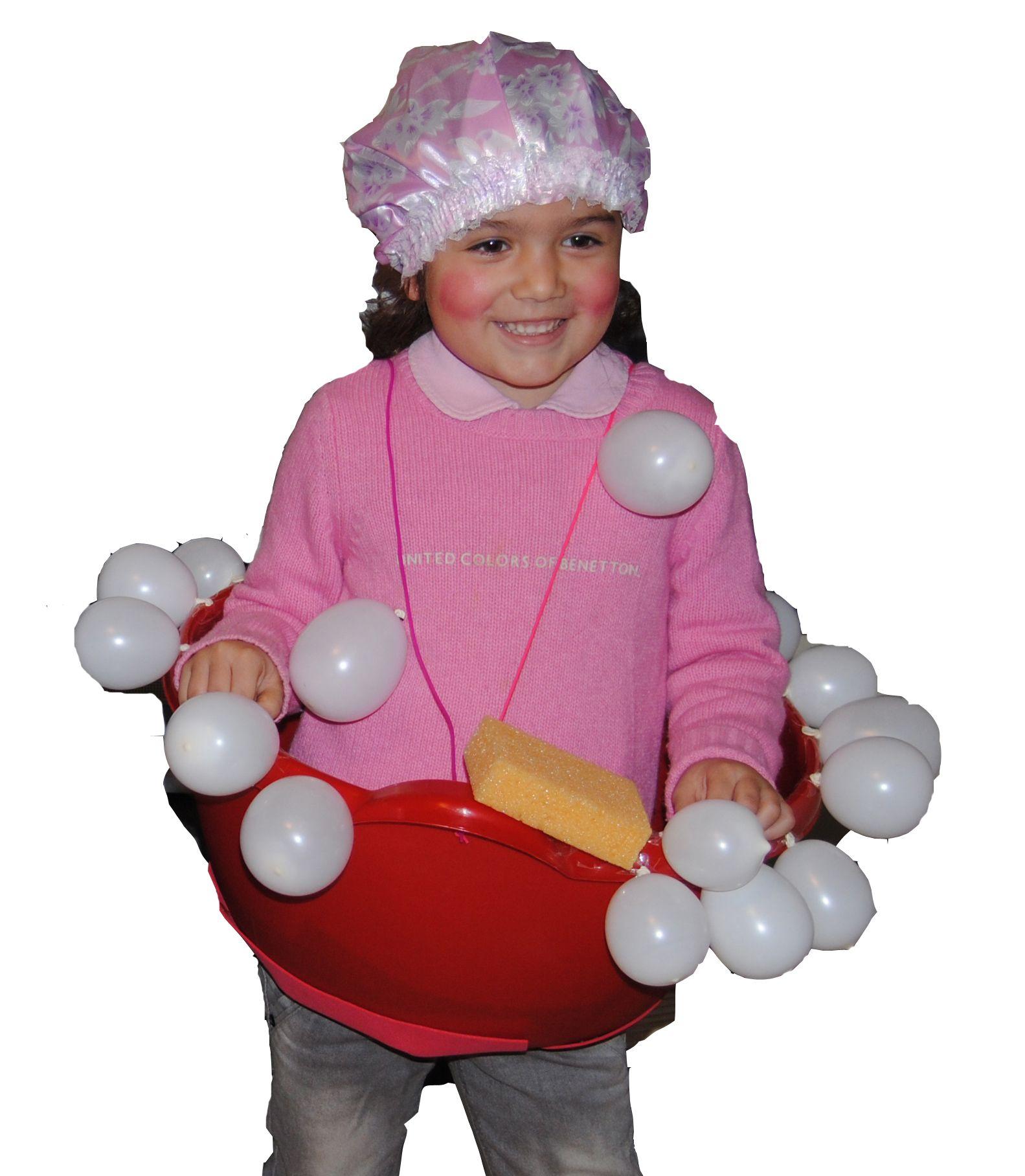 disfraces caseros para ninos 3 anos