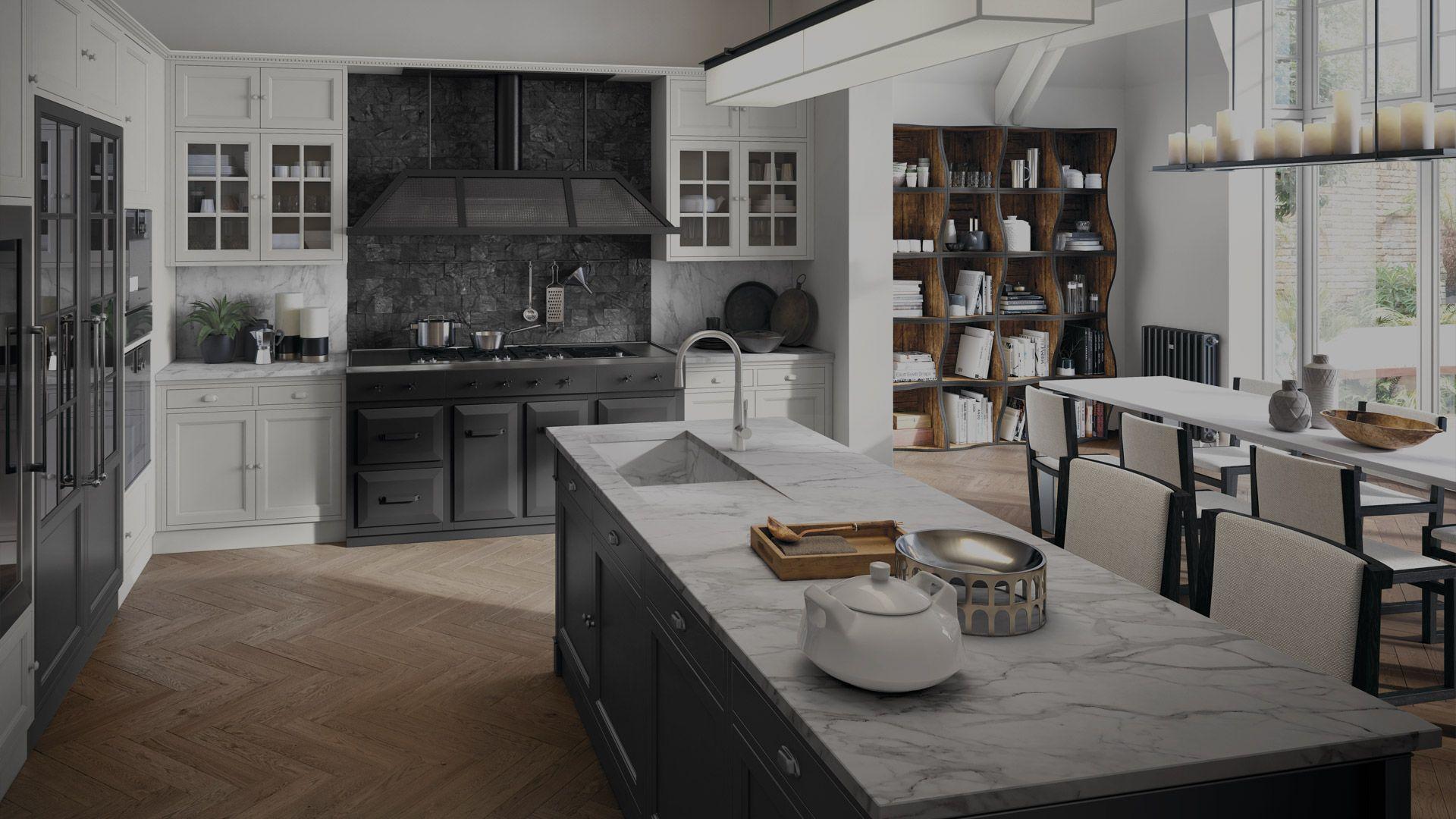 Marchi Cucine - Cucine Country e Cucine Classiche - Produzione e ...