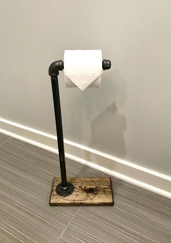 Are You Looking For A Unique Toilet Paper Holder What About A