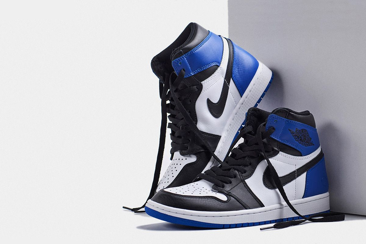 the best attitude b9380 10b2e fragment design s Air Jordan 1 Retro High OG Releasing at END - EU Kicks  Sneaker Magazine