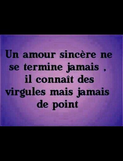Citation Amour Fort Et Sincere : citation, amour, sincere, Citation, Damour, Sincere, Citations, D'amour