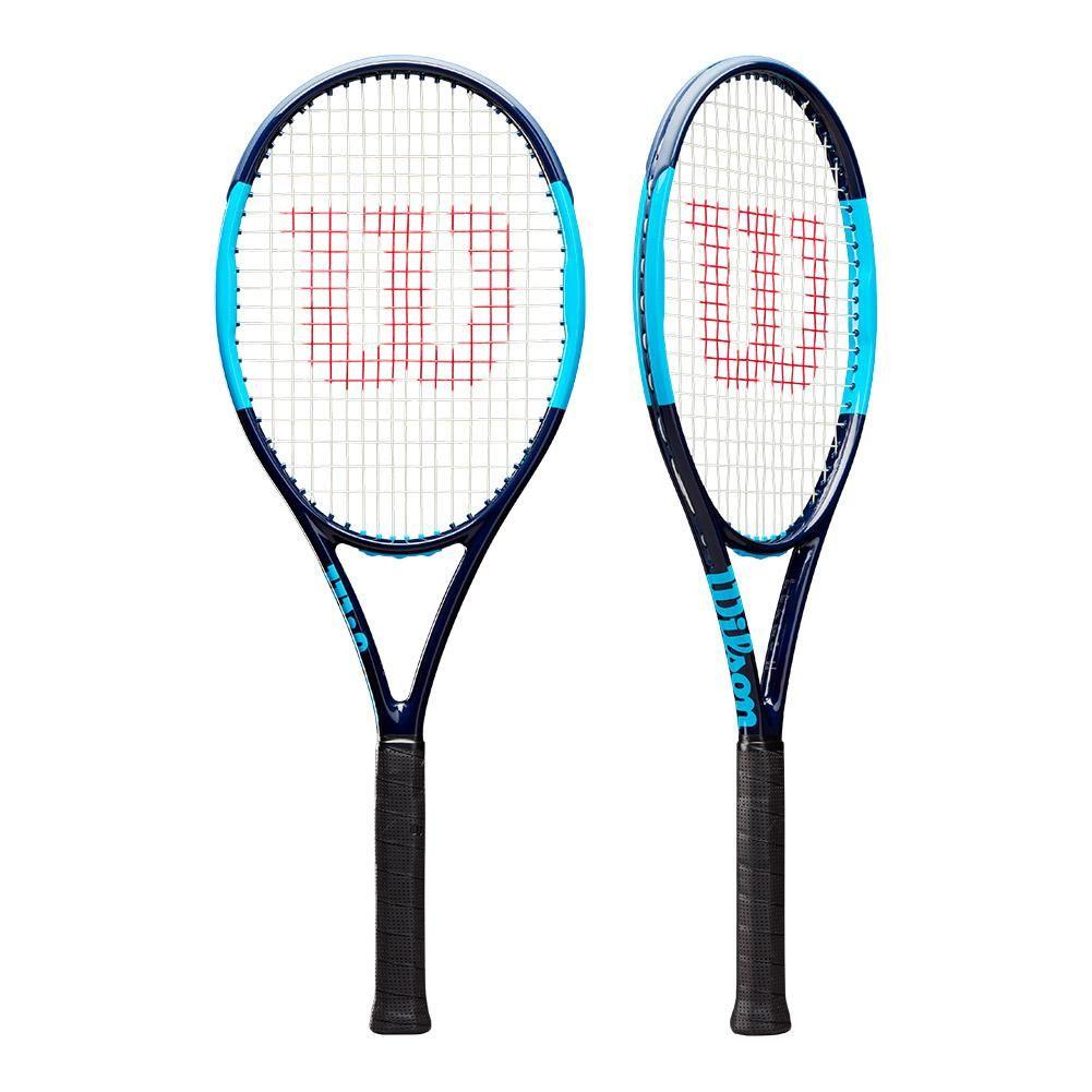 New Wilson Ultra 95 CV Tennis Racquet, Kei Nishikori
