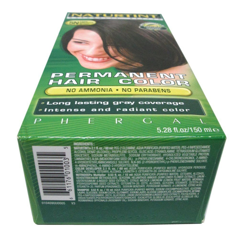 Naturtint Hr Clr 5n Chstnt Brwn Lite *** Click image for more ...