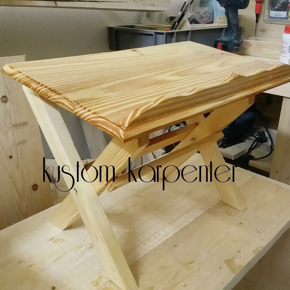 Rehal Kayu Kustomkarpenter Wood Woodwork Woodworking