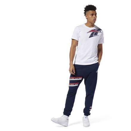 3a73399ab5 Classics Vector Graphic Pant | Products | Reebok, Classic, Fashion