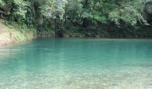 SAN CIPRIANO - Aguas Cristalinas