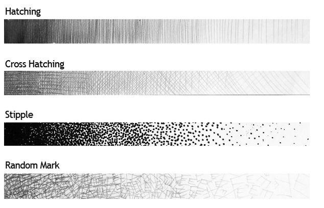 Value Scale Worksheets Art - Worksheets