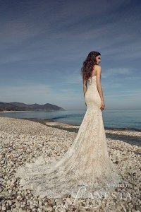 Свадебное платье Nephrite #weddingsolange #weddingdress #wedding