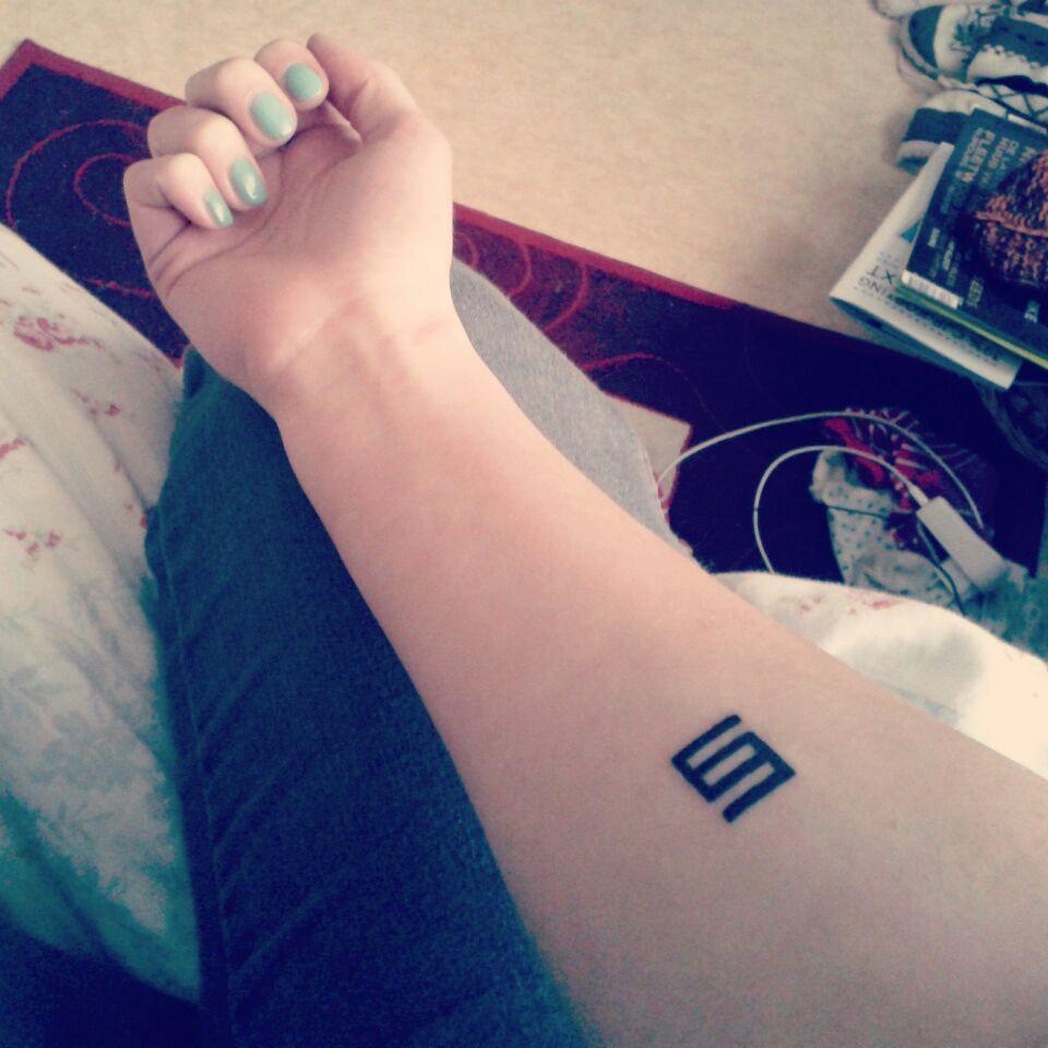 Human Rights Tattoo Tattoos Tattoos Symbolic Tattoos