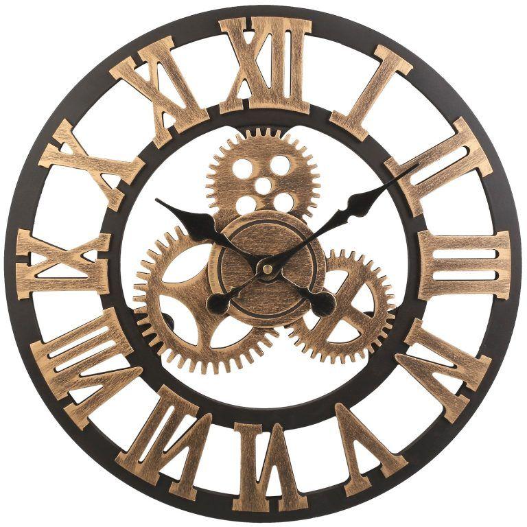 Intendevi orologio da parete moderne. Pin On Orologi Grandi