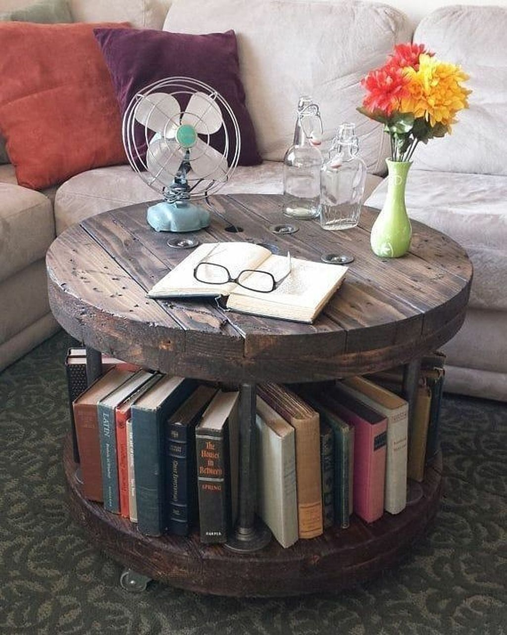20 Elegant Diy Coffee Tables Inspiration Ideas Coffee Table