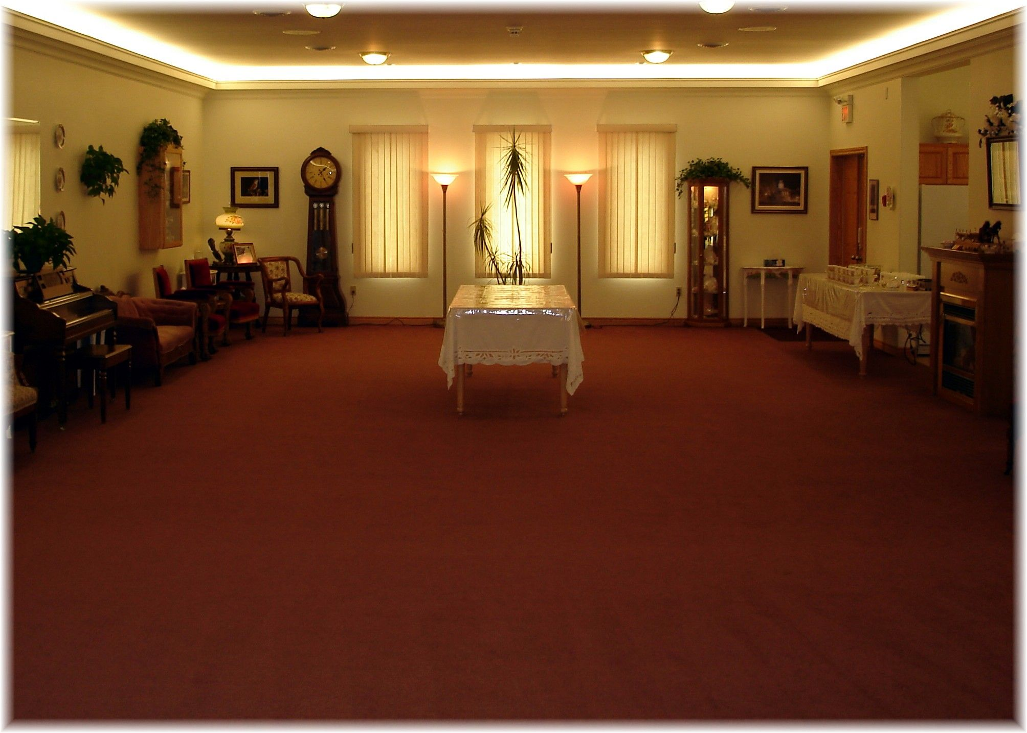 Greenlawn South Funeral Home