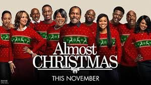 Almost Christmas Movie Second day Business | Hollywood Movies Box ...