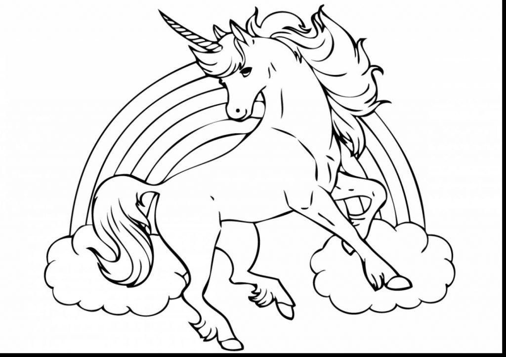 Perfecto Unicornio Art Nouveau Para Colorear Fotos - Dibujos Para ...