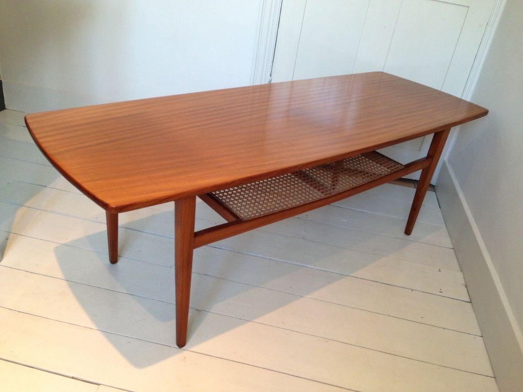 Mid Century Coffee Table Teak United Kingdom Gumtree Mid Century Coffee Table Coffee Table With Shelf Coffee Table