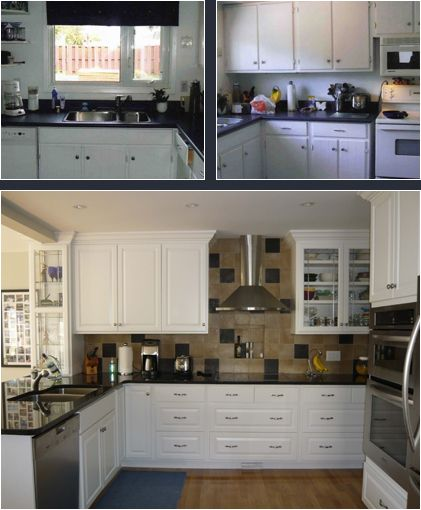 Whole House Design Ideas: 1970s Bungalow – Whole House Remodel