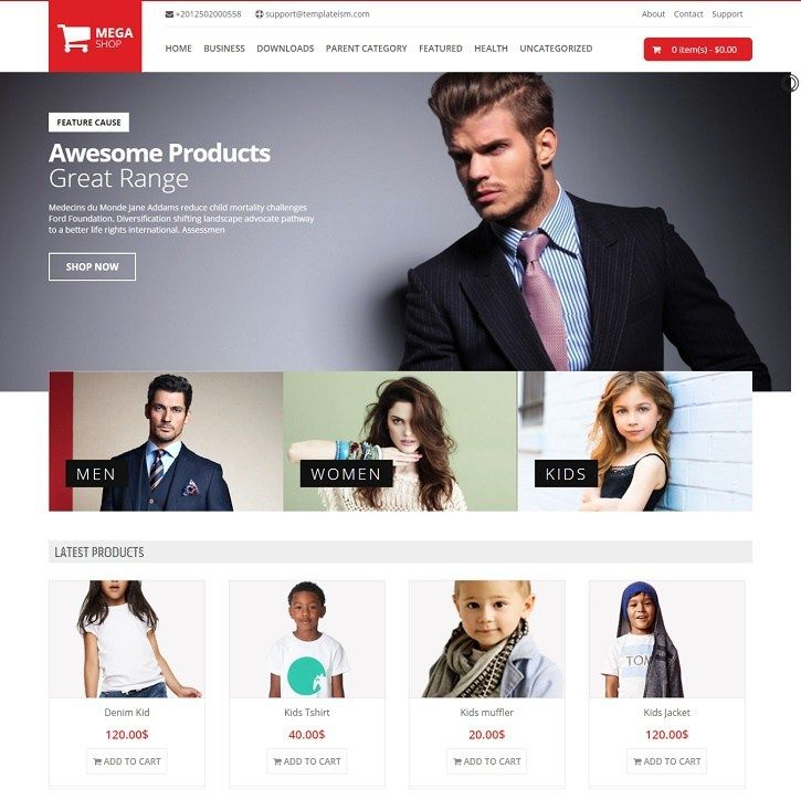 15 best free ecommerce blogger templates bloggers origin 15 best free ecommerce blogger templates maxwellsz