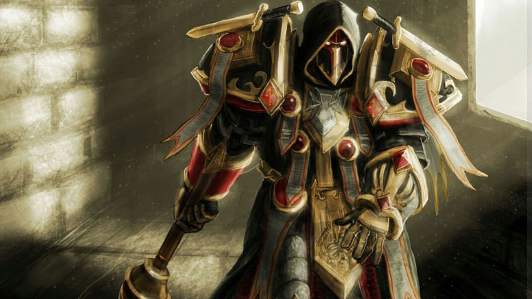 The bestlooking World of Warcraft armor of all time