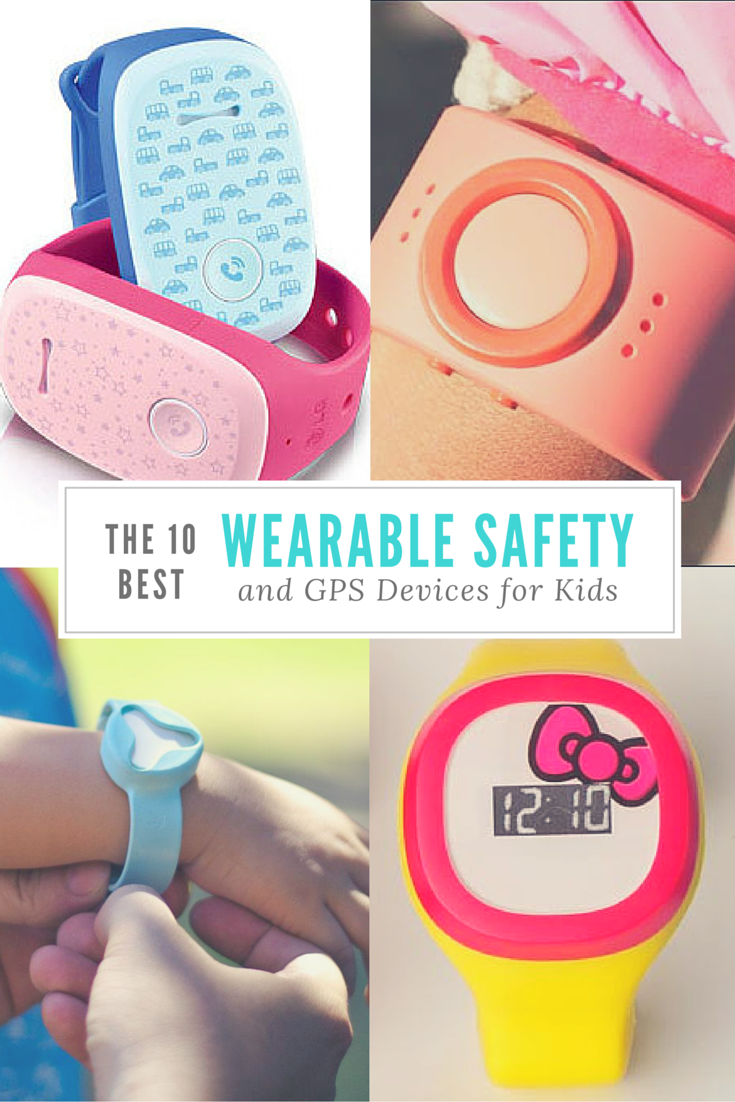 2019 Best Wearable Gps Tracking Devices For Kids Family