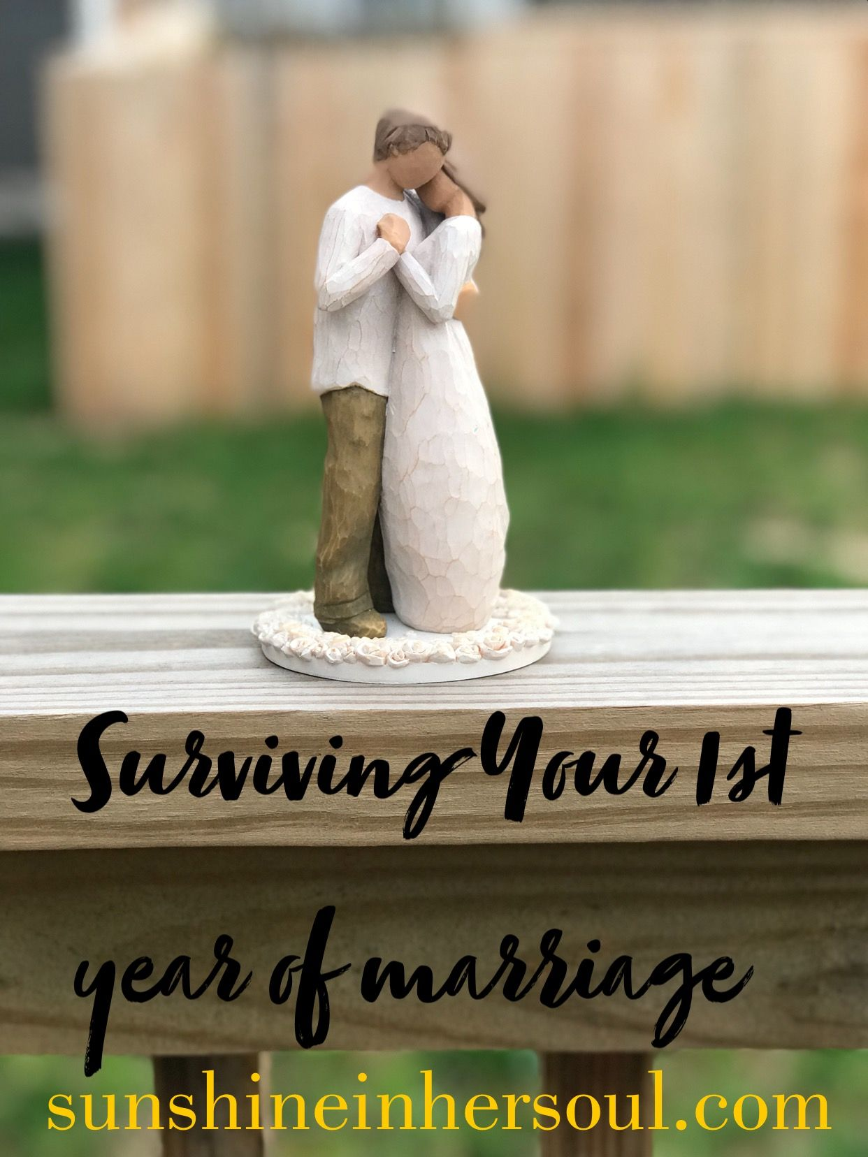 Marriage Series Walgreens Wives 3 First year of