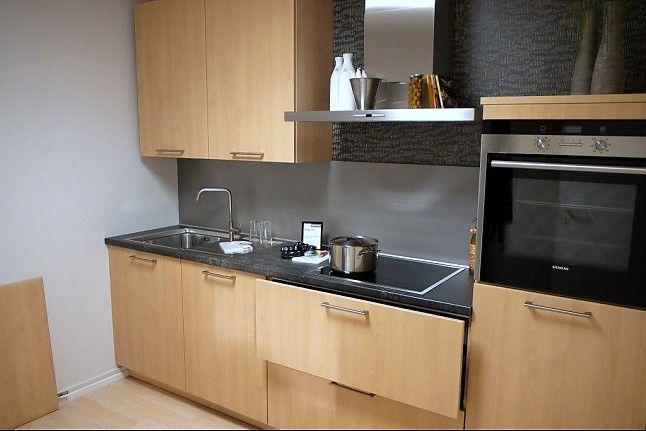 kleine einbauküchen - Google-Suche Wohnen Pinterest Searching - einbauküchen für kleine küchen