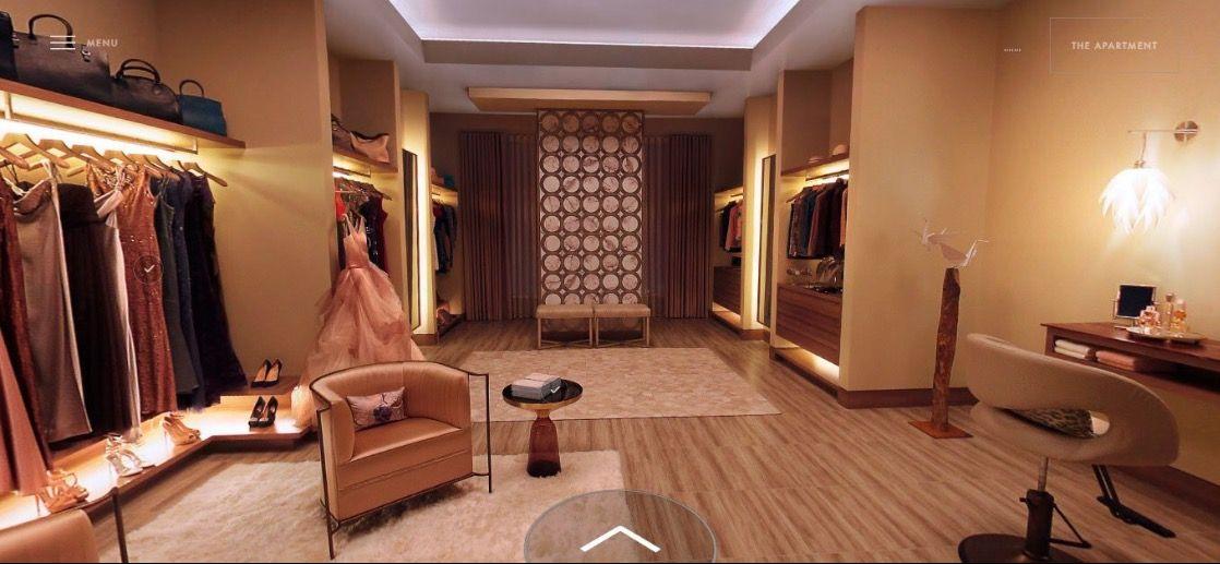 Best Anastasia Steele S Closet Fifty Shades Darker Grey 400 x 300