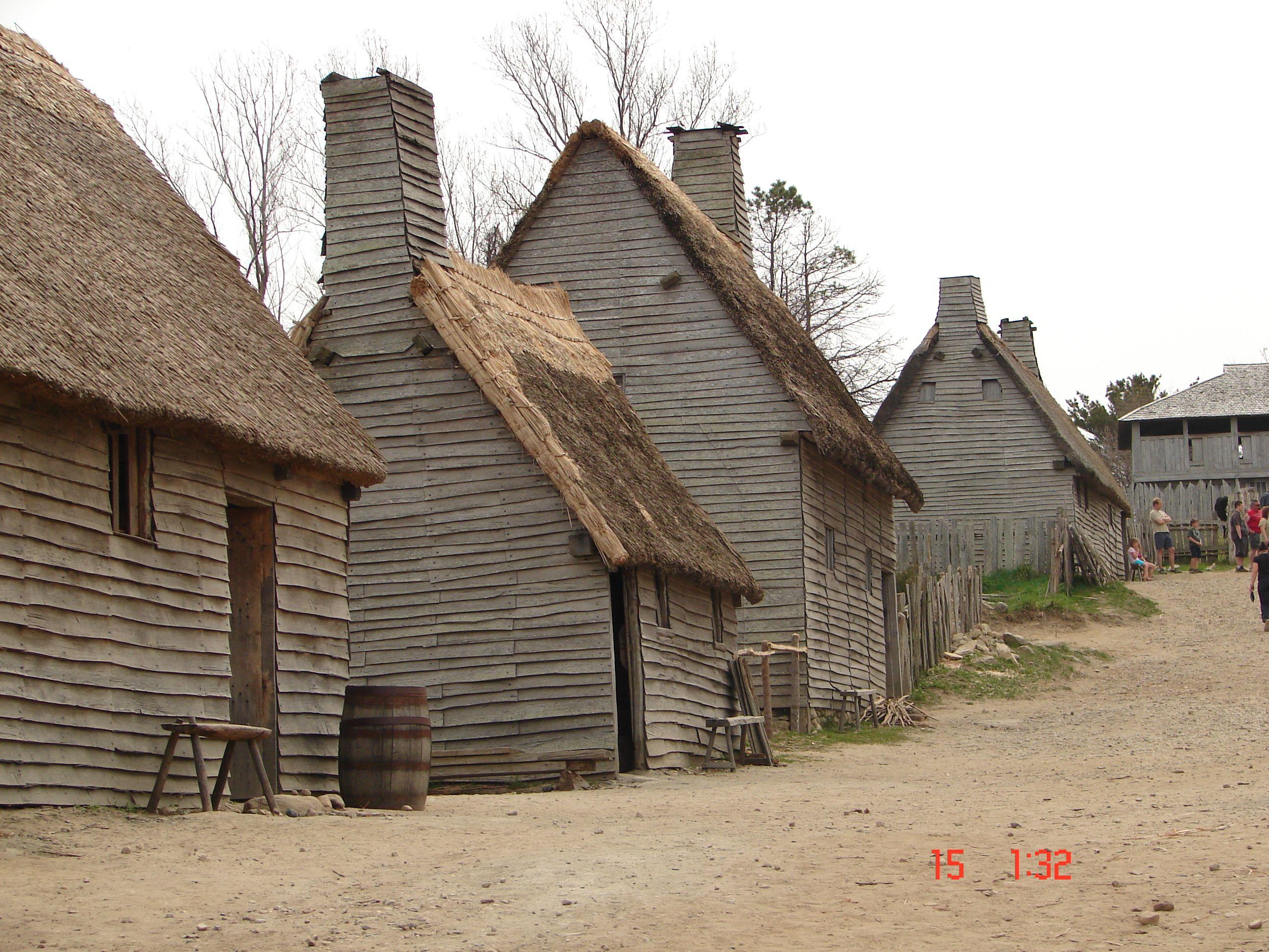 Plymouth Plantation Plymouth plantation, Plymouth