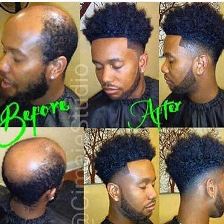 49+ Derwin the game haircut trends
