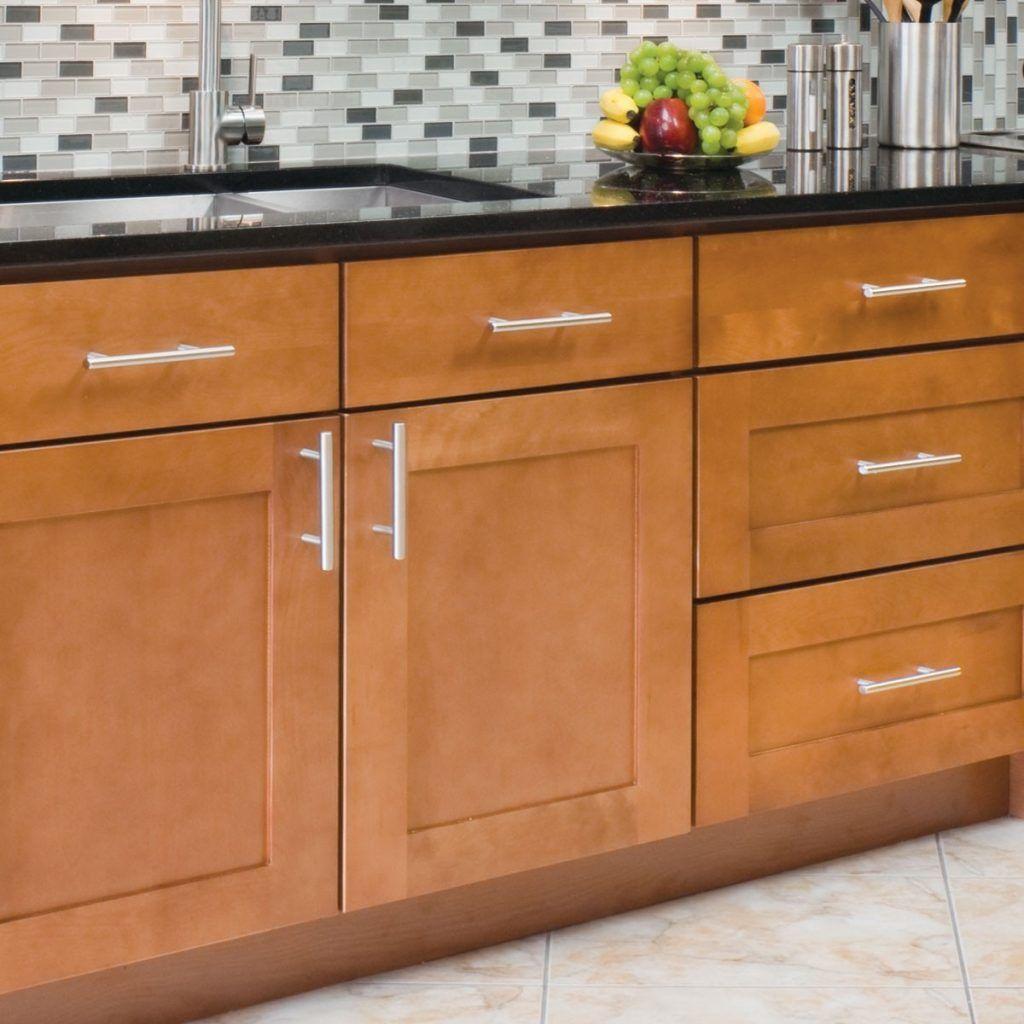 Door Pulls For Kitchen Cabinets