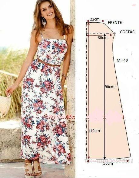 Pin By Asrina Wirasti On Dress Pattern Pinterest Sewing Projects