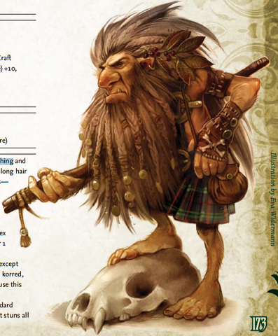 FATAL & Friends — Pathfinder Roleplaying Game Bestiary 2 | Fantasy