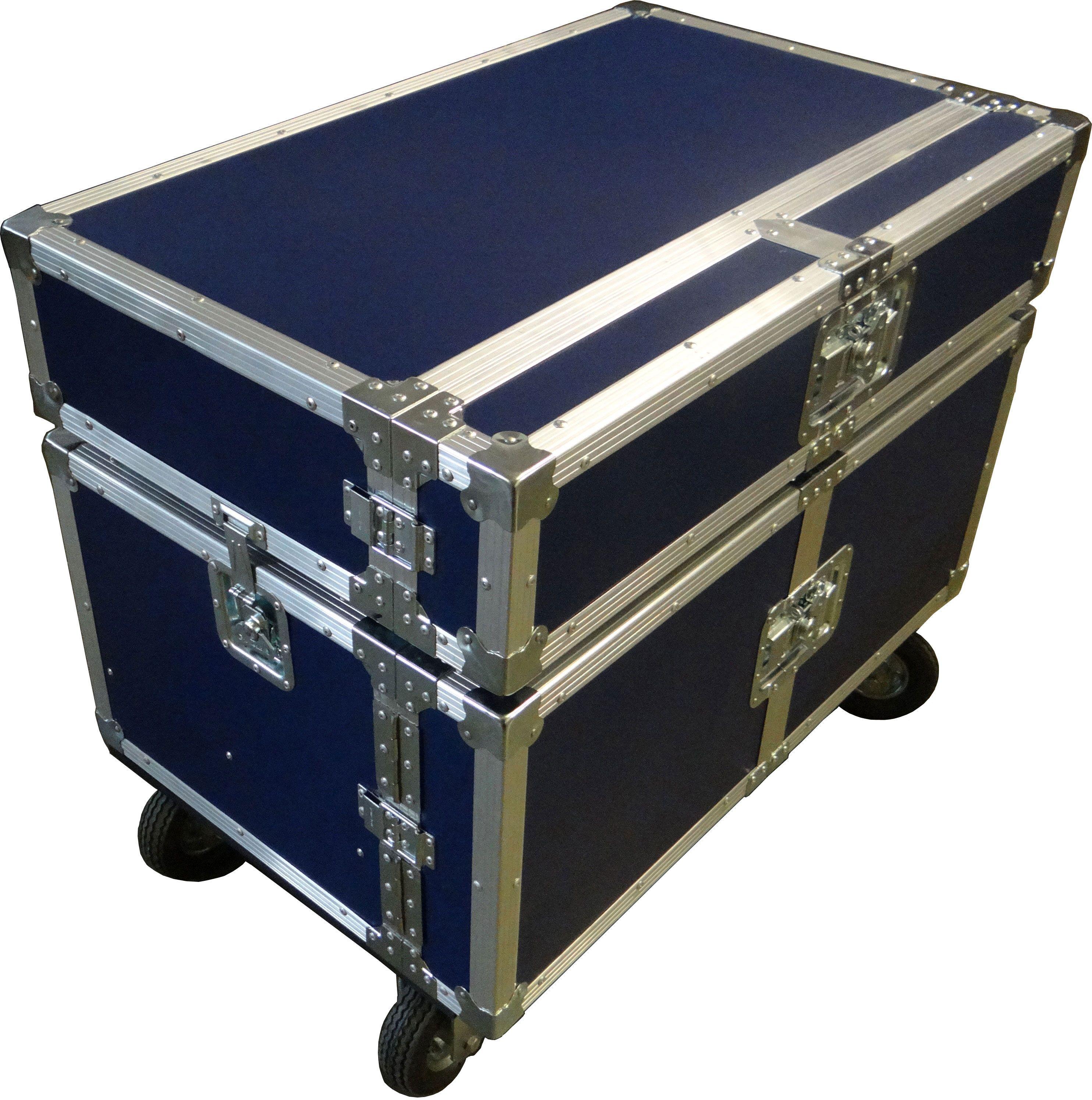 Flight Cases Waterproof Plastic Cases Padded Bags Aluminium Cases
