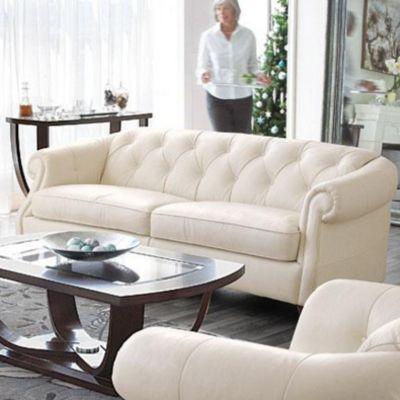 Natuzzi Editions™ U0027Marbellau0027 Sofa   Sears | Sears Canada. In Walnut